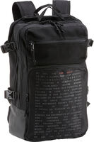 Les Mills Backpack