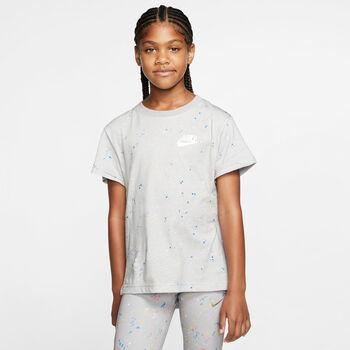 Nike Sportswear Big Kids' T-Shirt Piger