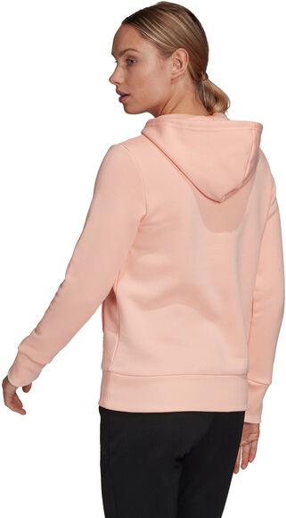 Badge Of Sport Pullover Fleece Hoodie