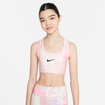 Nike Swoosh vendbar sports bh Piger