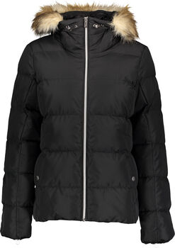 etirel Nelly Jacket Damer Sort