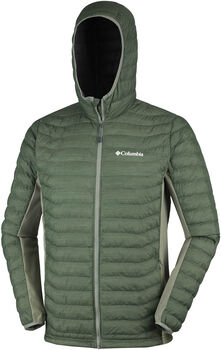 Columbia Powder Lite Hybrid Hooded Jacket Herrer