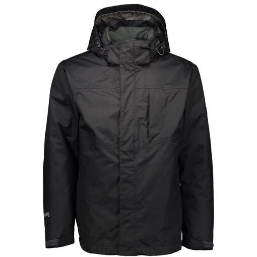 Arne 3-In-1 Jacket