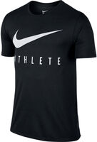 DB Swoosh Athlete Tee