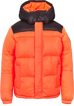 H2O Polar Jakke Børn Orange