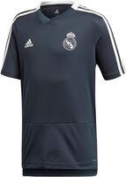 adidas Real Madrid Training Jersey - Børn
