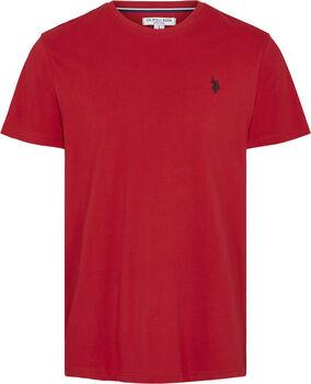 U.S. Polo Assn. Arjun T-shirt Herrer