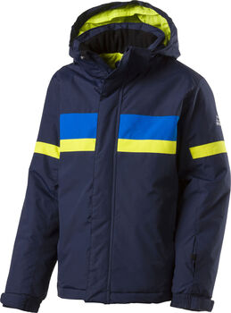 McKINLEY Thibault Ski Jacket Drenge