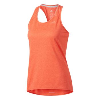 ADIDAS Supernova Tank Top Damer Orange