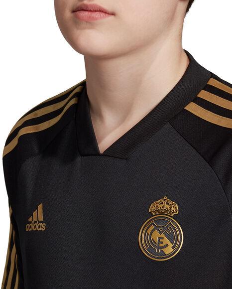 Real Madrid Træningstrøje Junior