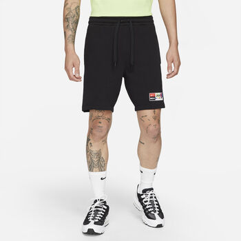 Nike F.C fleece shorts Herrer