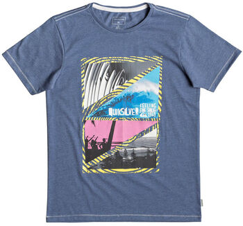 Quiksilver Dream SS T-Shirt