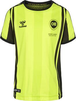 Hummel Odense Boldklub 'Miraklet i Madrid' Trøje