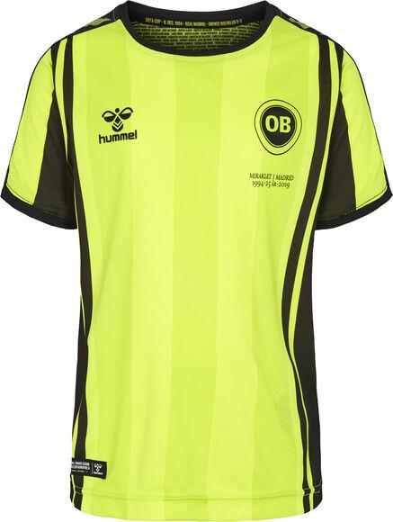 Odense Boldklub 'Miraklet i Madrid' Trøje