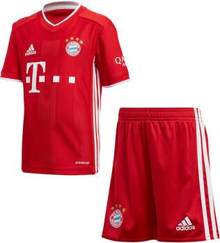 adidas FC Bayern München 20/21 Hjemmebanesæt Børn