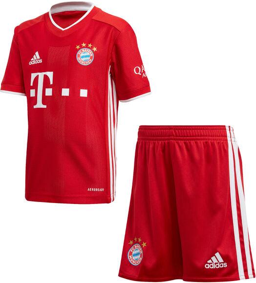 FC Bayern München 20/21 Hjemmebanesæt Børn