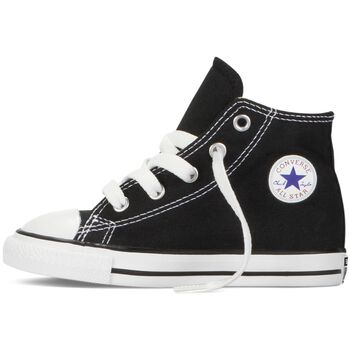 Converse Small Star Canvas Hi Sort