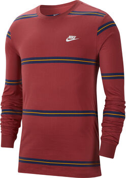 Nike Sportswear Striped Herrer