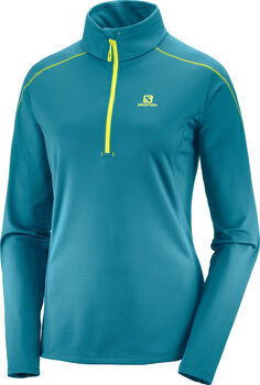 Salomon Strike Halfzip Damer
