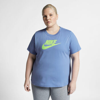 Nike Sportswear Essential T-shirt (Plus Size) Damer
