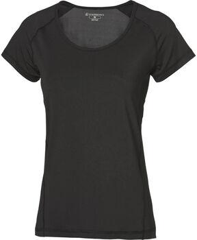 ENERGETICS Aura T-shirt Damer Sort