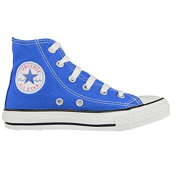 Converse All Star Hi Blå