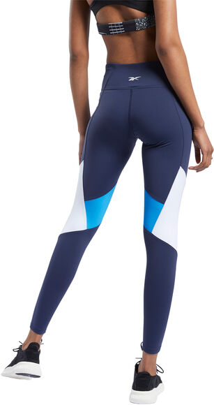 Lux Colorblock Tights