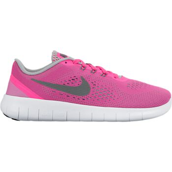 Nike Free Rn (Gs) Pink