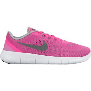best service 9f0e2 d9ff8 Nike Free Rn (Gs) Pink