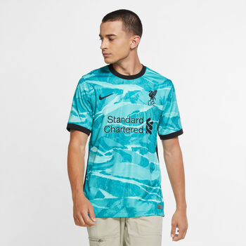 Nike Liverpool FC udebanetrøje 20/21