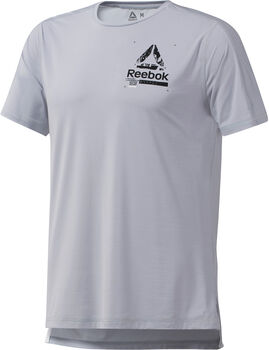 Reebok Training Acticvhill Graphic Tee Herrer