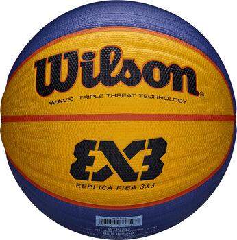 Wilson FIBA 3X3 Replica Basketball