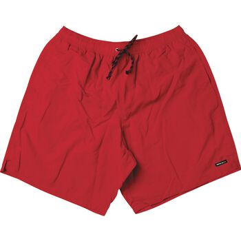 NORTH564 North 56°4 Swim Shorts Herrer Rød