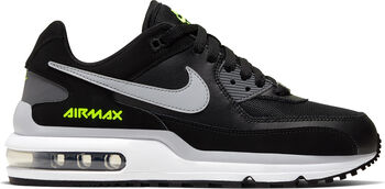 Nike Air Max Wright BG Sort