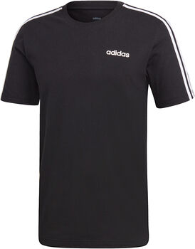 ADIDAS Essentials 3-Stripes Tee Herrer