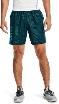 Under Armour Woven Emboss shorts Herrer
