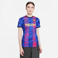 FC Barcelona 21/22 3. trøje