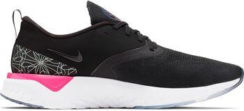 Nike Odyssey React Flyknit 2 Herrer Sort