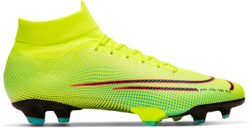 Nike Mercurial Superfly 7 Pro MDS FG