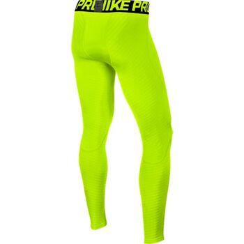 Nike Warm Tight Herrer Gul