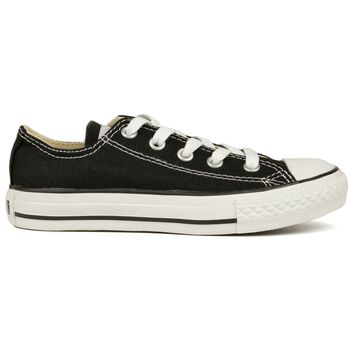 Converse As Canvas Ox