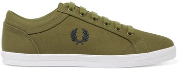 Fred Perry Baseline Canvas Mænd