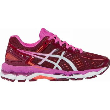 Asics Gel-Kayano 22 Damer Pink