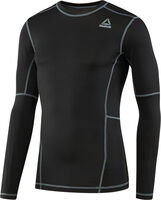 Workout Compression LS Solid