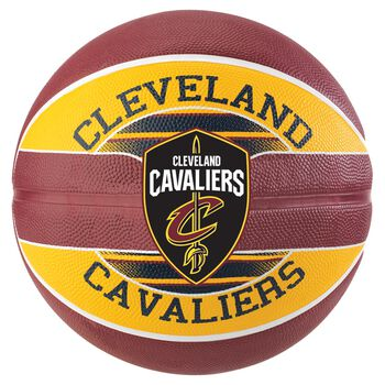 Spalding NBA Team Cleveland Cavaliers
