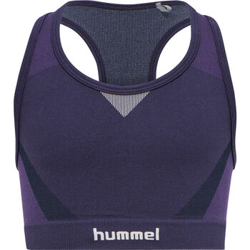 Hummel Hmlharper Seamless sports top Piger
