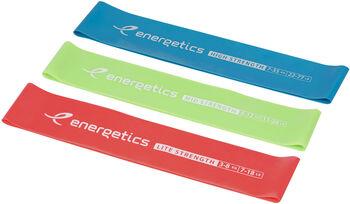 ENERGETICS Træningselastikker 1.0 - mini sæt