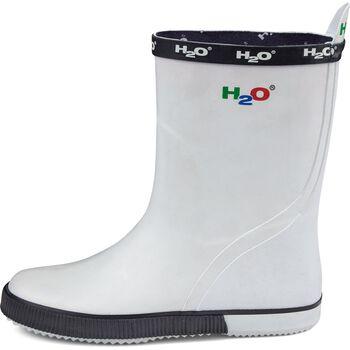 H2O Ocean Rubber Boot Hvid