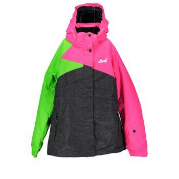 etirel Rosie Ski Jacket Multifarvet