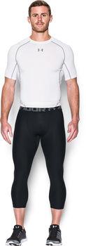 Under Armour HeatGear®  Armour 2.0 3/4 Legging Herrer Sort